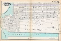 Plate 029, Atlantic City 1924 Absecon Island Vol 2 Ventnor - Margate - Longport